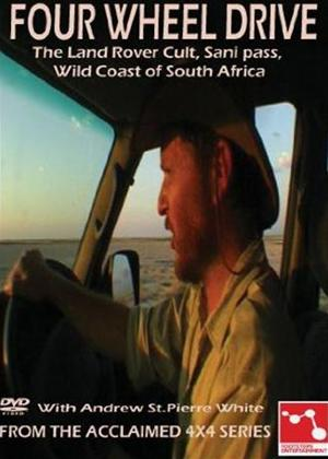 Rent Four Wheel Drive the Land Rover Cult, Sani Pass, Wild Coast of South Africa Online DVD Rental