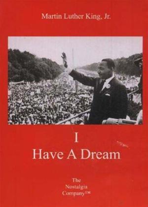 Rent Martin Luther King Jr: I Have a Dream Online DVD Rental