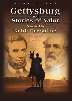Gettysburg and Stories of Valor Online DVD Rental