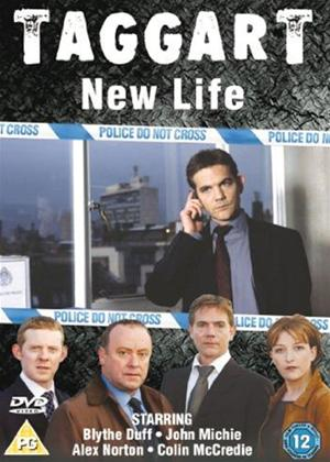 Taggart: New Life Online DVD Rental