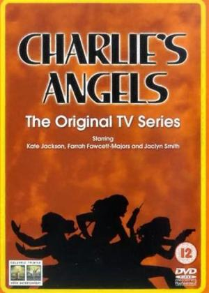 Rent Charlie's Angels: Night of the Strangler / To Kill an Angel Online DVD Rental