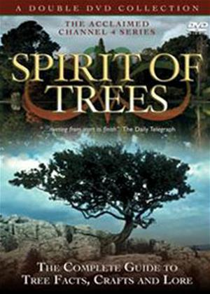 Rent Spirit of Trees Online DVD Rental