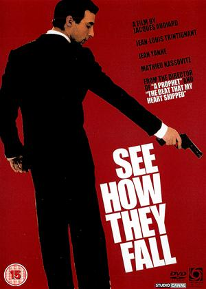 See How They Fall Online DVD Rental