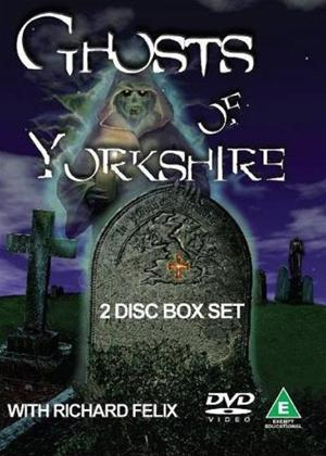 Rent Ghosts of Yorkshire Online DVD Rental