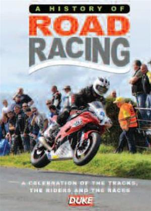Rent A History of Road Racing Online DVD Rental