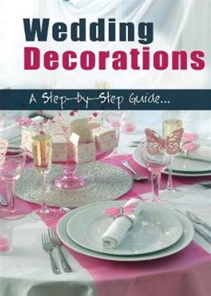 Rent Wedding Decorations a Step by Step Guide Online DVD Rental