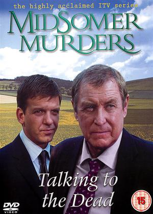 Rent Midsomer Murders: Series 11: Talking to the Dead Online DVD Rental