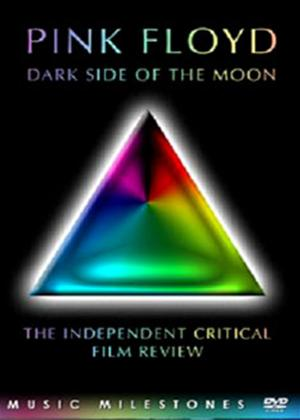 Pink Floyd: Music Milestones: Dark Side of the Moon Online DVD Rental