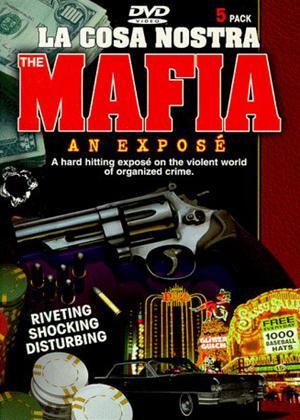 La Cosa Nostra Mafia an Expose Online DVD Rental