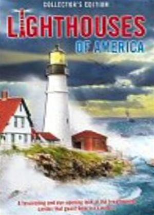 Rent Lighthouses of America Online DVD Rental