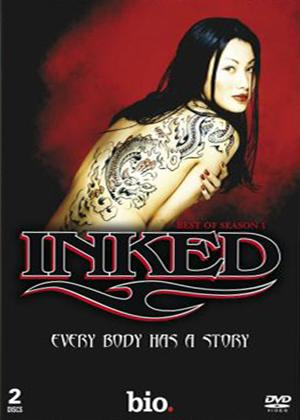 Rent Inked: The Best of Series 1 Online DVD Rental