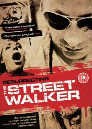 Rent Resurrecting the Street Walker Online DVD Rental