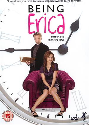 Rent Being Erica: Series 1 Online DVD Rental