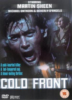 Cold Front Online DVD Rental