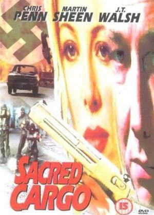Sacred Cargo Online DVD Rental