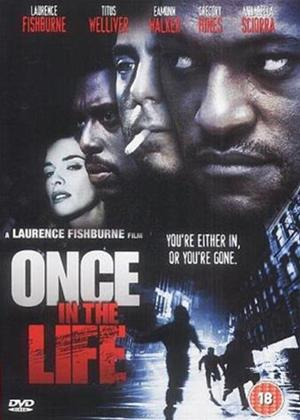 Once in the Life Online DVD Rental