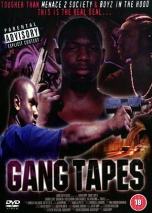 Gang Tapes Online DVD Rental