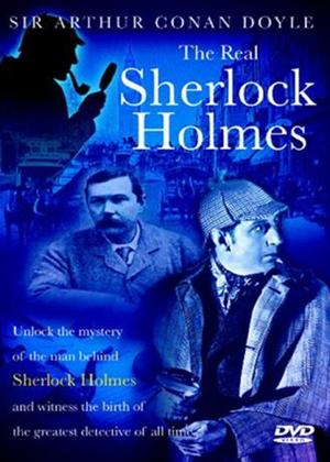 Rent Sir Arthur Conan Doyle: The Real Sherlock Holmes Online DVD Rental