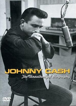 Rent Johnny Cash: The Unauthorised Biography Online DVD Rental