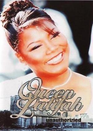 Queen Latifah: Unauthorized Online DVD Rental