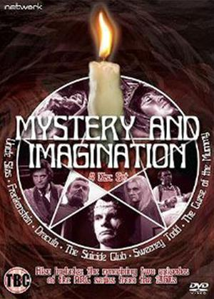 Rent Mystery and Imagination: Series Online DVD Rental