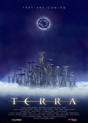 Terra Online DVD Rental