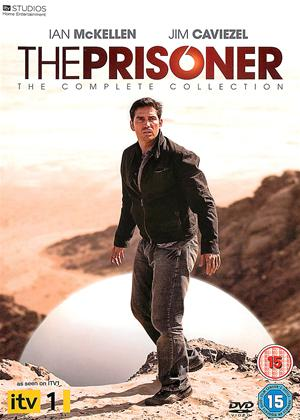 The Prisoner Online DVD Rental