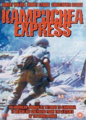 Kampuchea Express Online DVD Rental