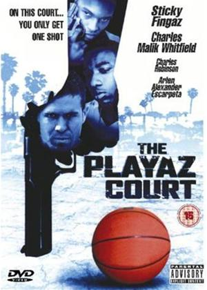 Rent Playaz Court Online DVD Rental
