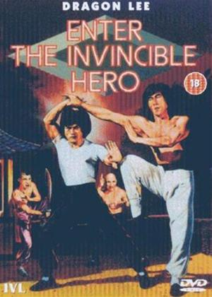 Rent Enter the Invincible Hero Online DVD Rental