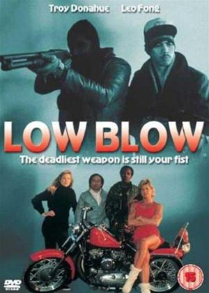 Rent Low Blow Online DVD Rental