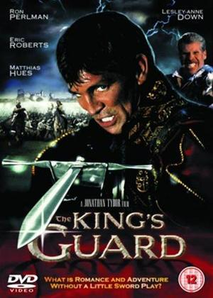 Rent The King's Guard Online DVD Rental