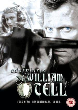 The Adventures of William Tell Online DVD Rental