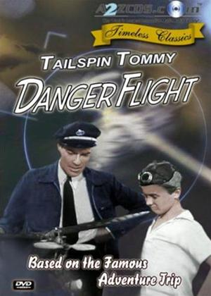 Rent Danger Flight Online DVD Rental