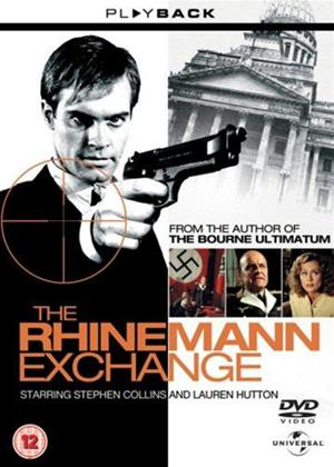 The Rhinemann Exchange Online DVD Rental