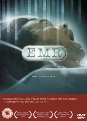 EMR Online DVD Rental