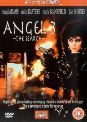 Angel 3: The Search Online DVD Rental