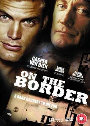 On the Border Online DVD Rental