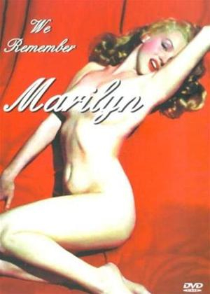Rent We Remember Marilyn Online DVD Rental