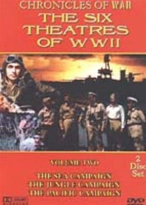 Rent Six Theatres of War: Vol.2 Online DVD Rental