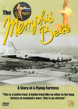 The Memphis Belle: A Story of A Flying Fortress Online DVD Rental