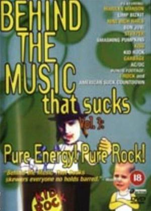 Behind the Music That Sucks: Vol.3 Online DVD Rental