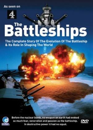 The Battleships Online DVD Rental