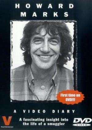 Howard Marks: A Video Diary Online DVD Rental