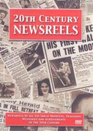 Rent 20th Century Newsreels Online DVD Rental
