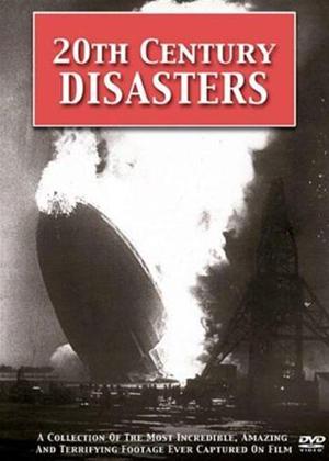 Rent 20th Century Disasters Online DVD Rental
