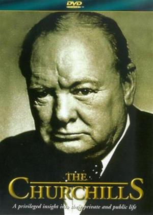 Rent The Churchills Online DVD Rental