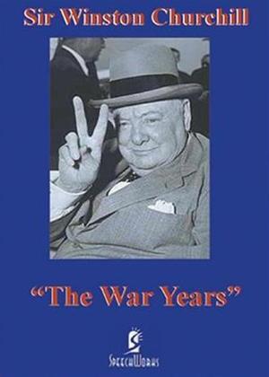 Sir Winston Churchill: The War Years Speeches Online DVD Rental
