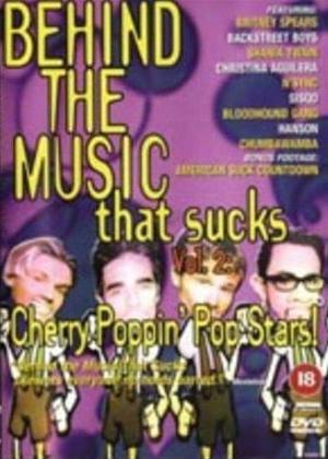 Rent Behind the Music That Sucks: Vol.2 Online DVD Rental
