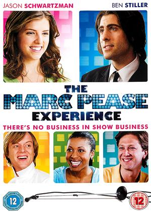 The Marc Pease Experience Online DVD Rental